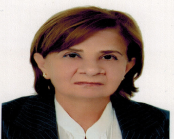 Ms. Laure Saad