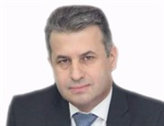 Judge Elie Maalouf