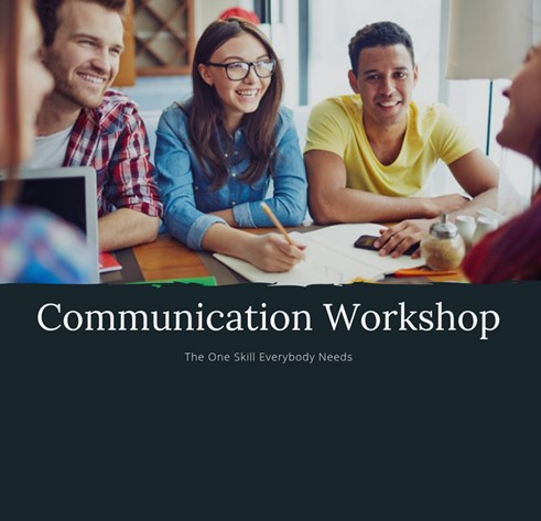 IPDC is organizing a communication workshop