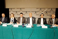 Conference: Sagesse Business Faculty & Forum for National Dialogue