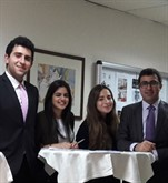 Club Open Doors Day at Sagesse Faculty of Hospitality Management