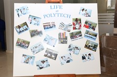Polytech Open Doors 2018