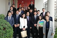 Sagesse Faculty of Tourism and Hotel Management at Almaza