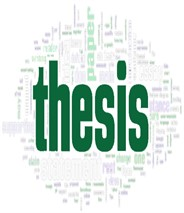 Thesis Submission Deadline