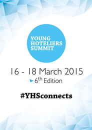 Young Hotelier Summit 6th Edition in Switzerland