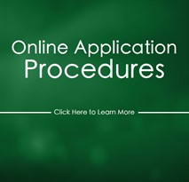 Online Application Procedures